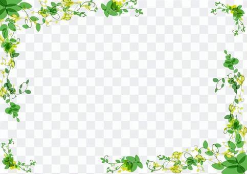 Tatami frame