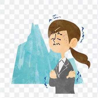Employment Ice Age 3
