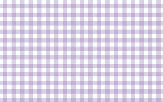 材質簡單格子格子紫色
