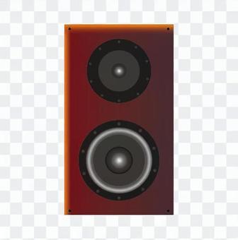 揚聲器系統(1)