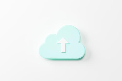 雲樣機上傳