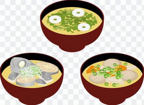 海鮮味o湯套餐