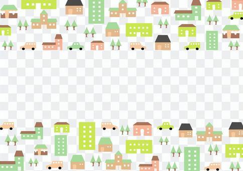 Street background 3