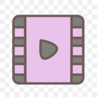 電影視頻播放電影紫色