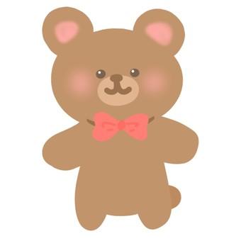 Teddy bear _ bear