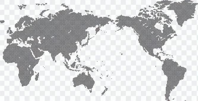 點世界地圖2a