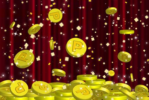 點金幣脆脆的框架 6