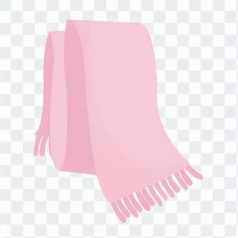 消聲器粉色