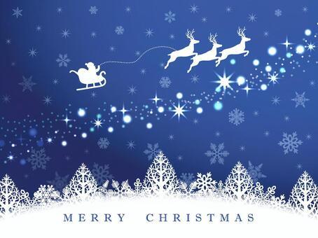 Christmas Frame _ 15