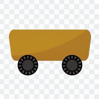 集装箱车3