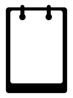 Scoreboard frame