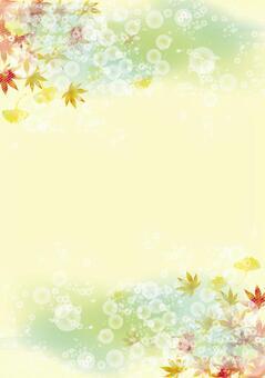 秋葉和銀杏54