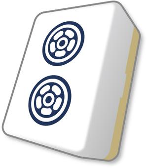 Mahjong Tangle Liang Ping