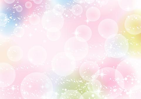 Bubble fantastic frame 01