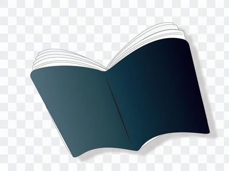 黒革の手帳