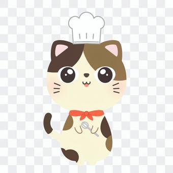 三毛猫(料理人)