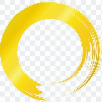 免費的插圖免費材料黃金金裝飾框架