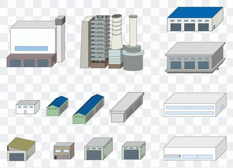 City series factory 2