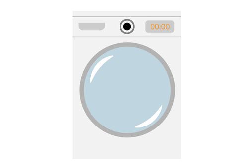 洗衣機電器
