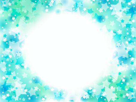 Star frame 09
