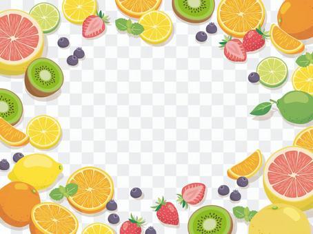 各種水果_船上