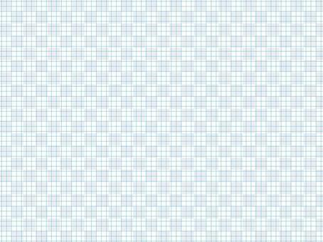 方格紙_淺藍色