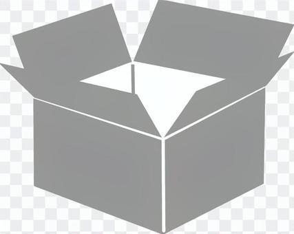 打開紙箱B第2部分