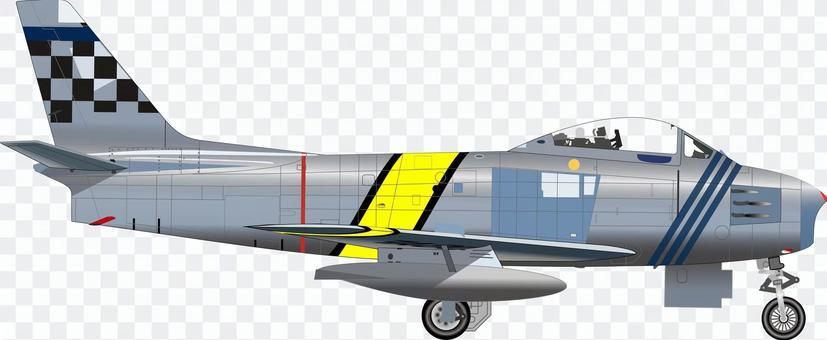 戦闘機  航空機  偵察機