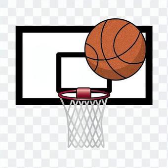 籃球和籃球