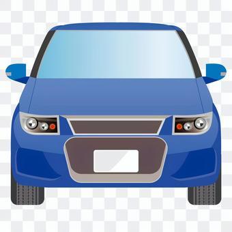 汽車前7轎車旅行車緊湊型轎車