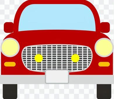 汽車和復古的感覺②