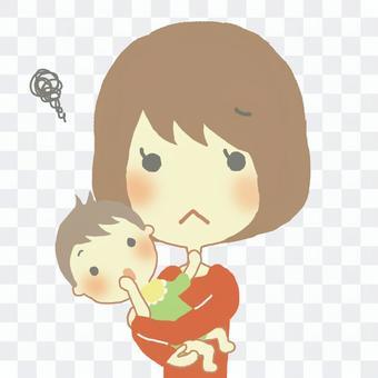 媽媽和寶寶2
