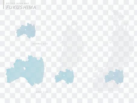 點地圖福島