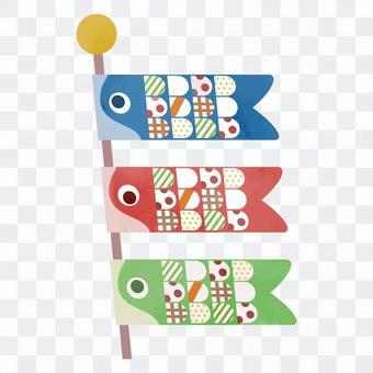 pop魚流光的插圖