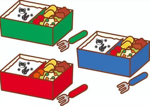午餐盒2a