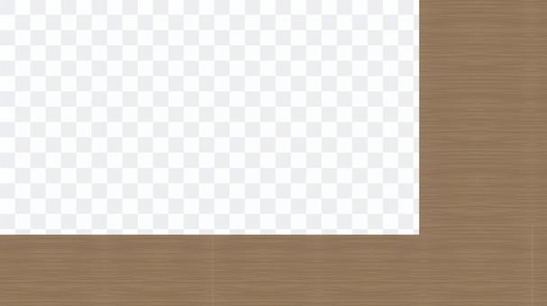 Desktop image wood grain