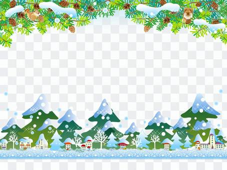 Townscape _ Mominoki
