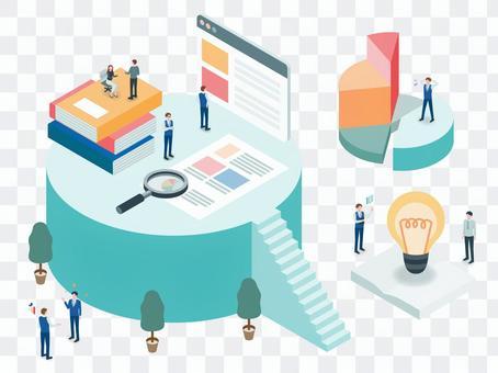Isometric_Business 05