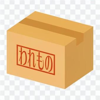 紙板箱(行李箱圖片)