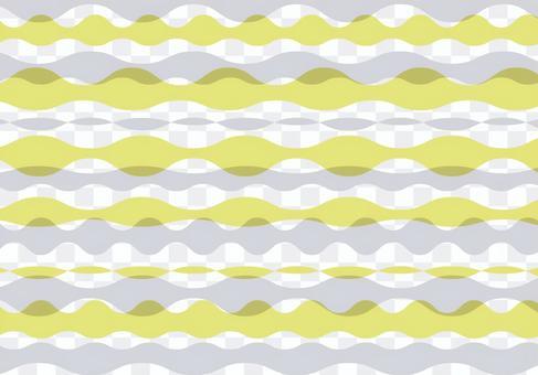 看起來黃色的紋理