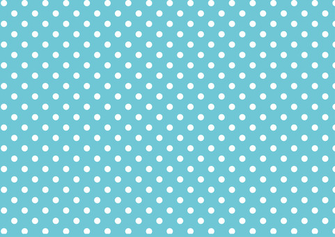 Background-light blue polka dots-dots