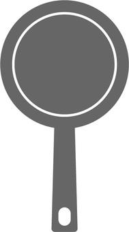 Frying pan 01