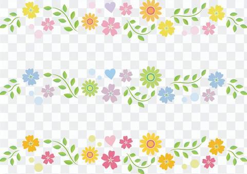 免費插畫花卉裝飾