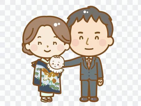 Miyamairi Boy Life系列