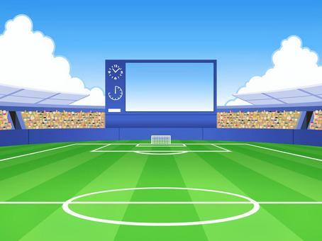 足球 -  001