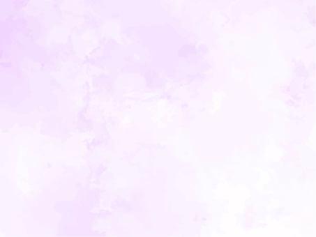 淡紫色水彩紋理背景