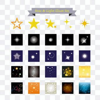 Star · Akari
