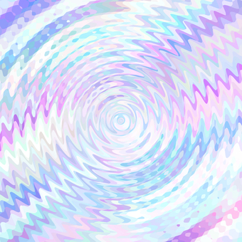 水面水液體漣漪神秘模式
