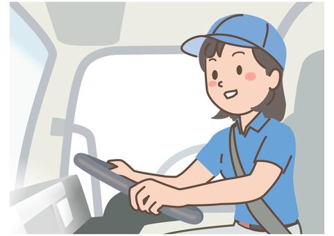 卡車司機短袖3
