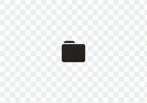 Folder mark